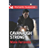 Cavanaugh Strong (Mills & Boon Romantic Suspense) (Cavanaugh Justice, Book 28) (Cavanaugh Justice Series)