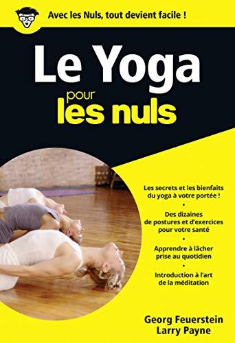 Le Yoga Poche Pour les Nuls