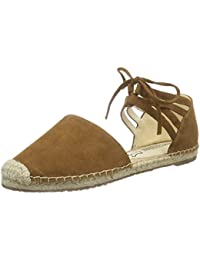 Buffalo London 215-4278 Kid Suede Damen Espadrilles