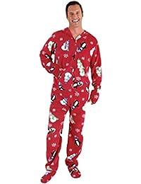 Xinwcang Conjunto de Pijamas de Sombrero Familiares, Ropa Familiar a Juego Blusa Manga Larga de