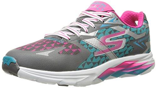 SkechersGo Run Ride 5 - Zapatillas de running mujer