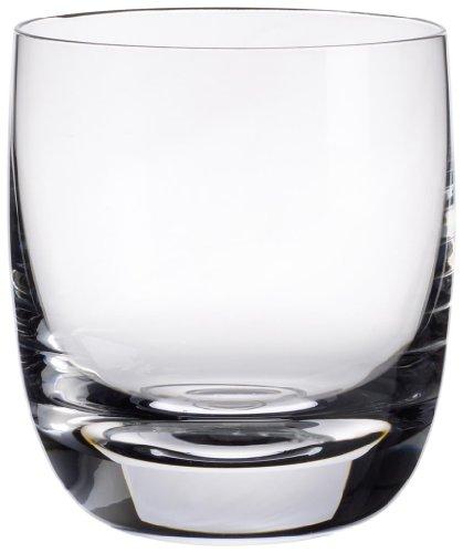 Villeroy & Boch Scotch Whisky Glas No. 1, 250 ml, Kristallglas, Klar
