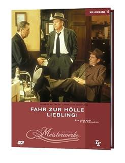 Fahr zur Hölle, Liebling! – Meisterwerke Edition