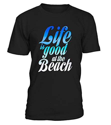 life-is-good-at-the-beach-unisex-t-shirt
