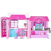 Barbie   La maison de vacances de Barbie ba046d87e89