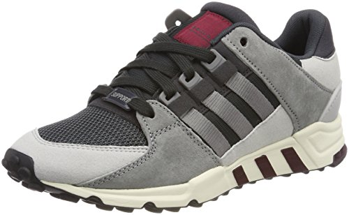 pretty nice 11b4d b07e2 adidas EQT Support RF, Sneaker Uomo, Grigio Carbon Grey Two Cq2420, 40