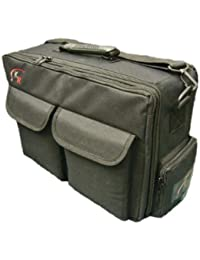 KR Multicase Kaiser1 transport bag for Imperial Guard : Holds Valkyrie, flight stand, 2x Chimera/Leman Russ, 2x Sentinels, 2x Heavy Weapon Teams, 50 troops