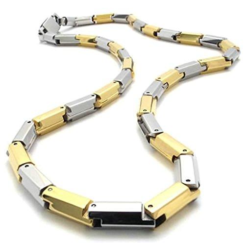 amdxd-bracelet-jonc-en-acier-inoxydable-hommes-collier-pendentif-vintage-punk-chaine