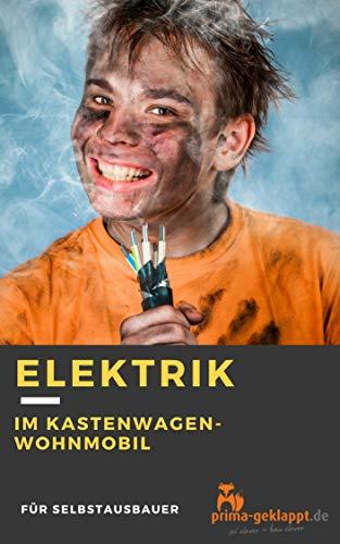 Elektrotechnik für Wohnmobilausbauer