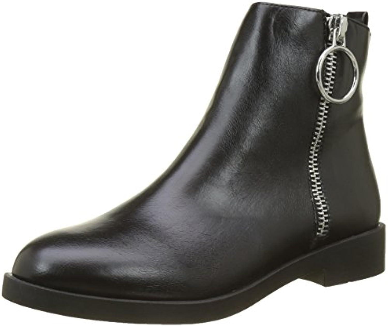 Pimkie Damen Crs18 Ringchel Stiefeletten 2018 Letztes Modell  Mode Schuhe Billig Online-Verkauf