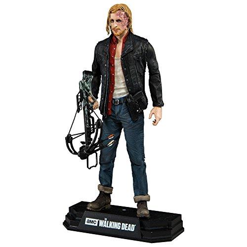 Dwight (The Walking Dead) McFarlane Farbe oben Sammler Edition Figur