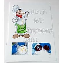 219 REZEPTE FÜR TUPPERWARE Microplus Kanne Microplus