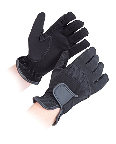 41sDuTyoEvL BEST BUY UK #1Shires Lightweight Competition Gloves (192) Large Black price Reviews uk