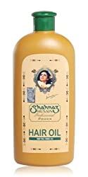 Shahnaz Husain Professional Power Hair Oil, 1000ml