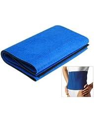 NEU!! Neoprene-Bandage Bauchweggürtel -- Für die Fettverbrennung - Abnehmen - Sportgeräte Kraft - reduziert Dehnungsstreifen und Cellulite