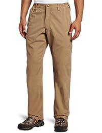 5.11Tactical Covert-Pantalón para hombre, Hombre, Pantalon Covert Cargo, Coyote, FR : XL (Taille Fabricant : 42W 30L)