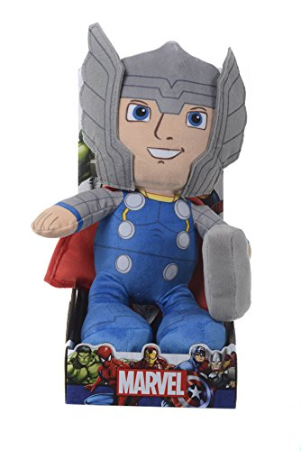 Thor Plush - new design - Marvel - 25cm 10""