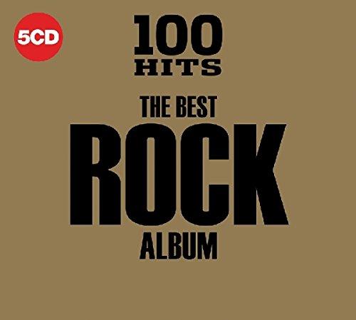 100 Hits-Best Rock