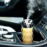 Hivexagon 3 en 1 Mini Humidificateur Diffuseur d'huiles essentielles avec ventilateur...