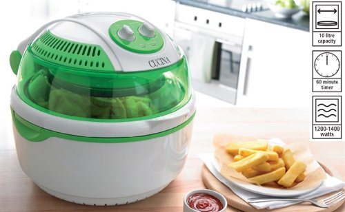Cucina Turbo Air Fryer/Multi Cooker