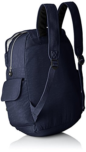 Imagen de kipling city pack l  grande, 24 litros, color true blue azul  alternativa