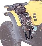 Quad ATV Fender borse accessori nero