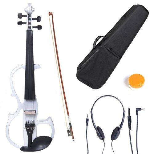 cecilio-l3-4cevn-l2w-size-3-4-electric-violin-white