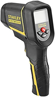 STANLEY FMHT0-77422 High Accuracy Digital Infrared Thermometer with -50°C to 1350° temperature range and Autom