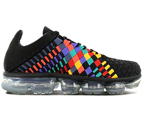 separation shoes b8b04 4ce02 Nike Air Vapormax Inneva AO2447-001 Men´s Footwear Black Mens Trainers  Sneaker Shoes