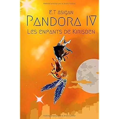 Pandora IV: Les enfants de Kirisben