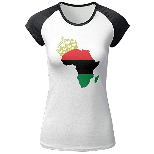 7c02affb2 African american party pride t-shirts the best Amazon price in ...