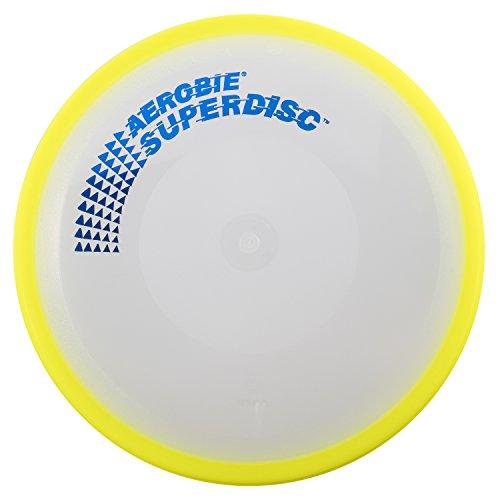 Soft-spielzeug Schildkröte (Aerobie 360150 - Superdisc, Wurfspiel)