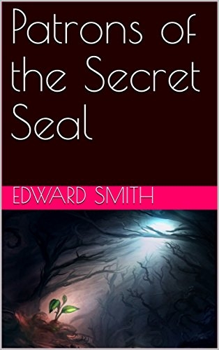 patrons-of-the-secret-seal-english-edition
