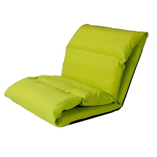 Sitzsäcke Baumwolle Leinen Faule Sofa Kreative Individuelle Faltbare Bett Stuhl Kissen Schlafzimmer...