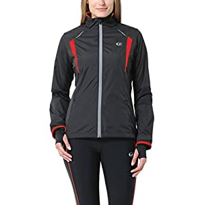 Ultrasport Damen Stretch Delight Running-Bikingjacke