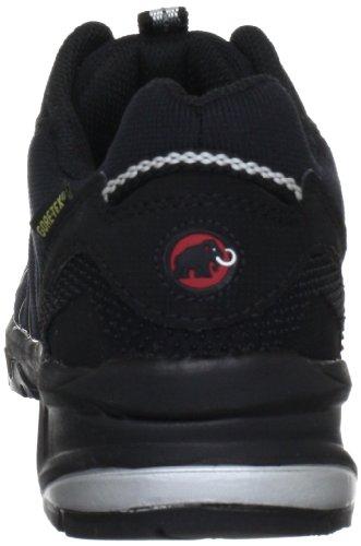Mammut 3030-02310, Baskets mode femme Noir