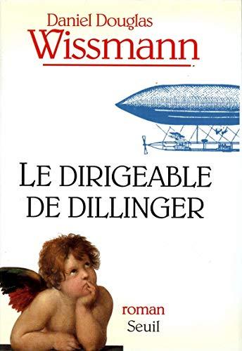 Le Dirigeable de Dillinger