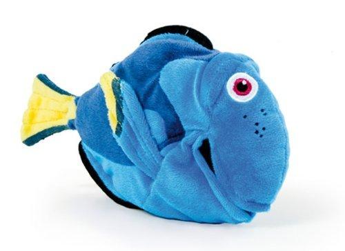 Chirurg Fisch (Dorie 28cm Plüsch Findet Nemo Finding Nemo Clownfischs Disney Pixar Stofftier Fisch Qualität)