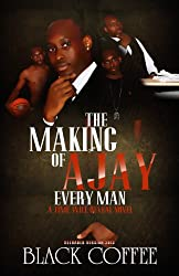 The Making of AJAY-
