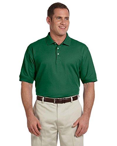 Devon Jones Men's & Pima Piqu? Short Sleeve Polo (Jones Devon Und Polos Herren)