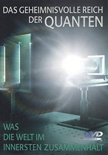 eich der Quanten, DVD-Video ()