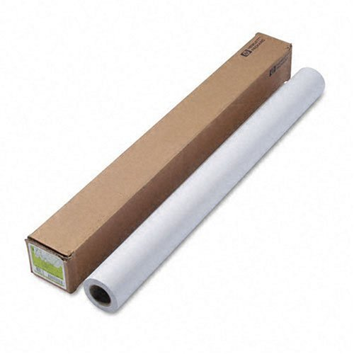 HP C3868A Natural tracing Papier Inkjet 90 g / m2 914 mm x 45.7 m, 1 Rolle