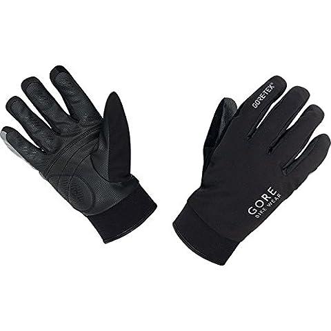 GORE BIKE Wear Herren Thermo-Regen-Fahrradhandschuhe, GORE-TEX, UNIVERSAL GT Thermo Gloves,