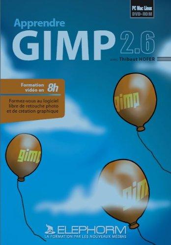 apprendre-gimp-hofer-thibaut