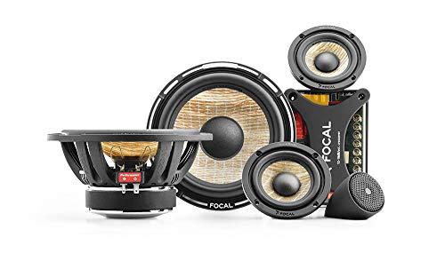 Focal Performance Expert PS165F3 Flax (Car-audio-lautsprecher Massive)