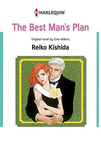 The Best Man's Plan: Harlequin comics (English Edition)