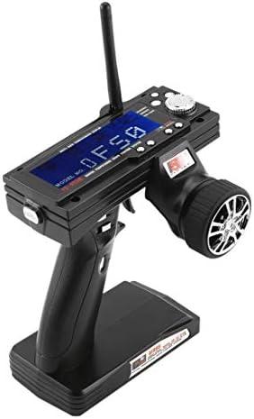 ToGames-FR ToGames-FR ToGames-FR Émetteur du Pistolet de contrôle pour Bateau FS-GT3B 2.4G 3CH RC / récepteur TX Anti-brouillage | Bon Marché  d4ee6d