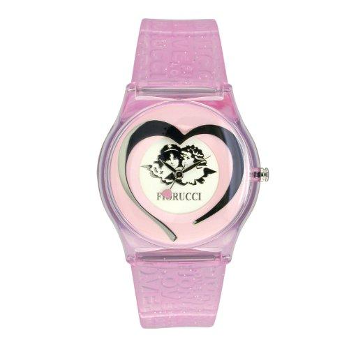 fiorucci-fiorucci-fr-1404-reloj-infantil-de-cuarzo-con-correa-de-plastico-rosa