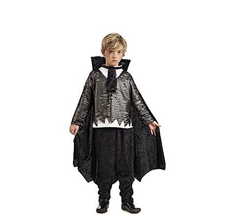 Costumes Garçons Vampire - Costume pour enfant lord vampire 2 pièces