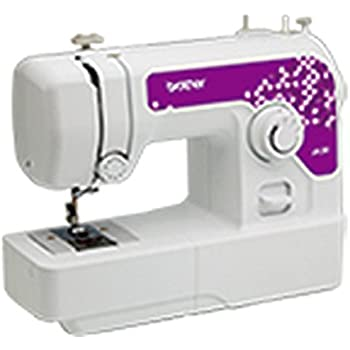 Brother JA 40 Electric Sewing Machine White Amazonin Home Unique Brother Ja 28 Sewing Machine Manual
